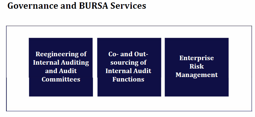 outsourcing internal auditing essay Continuous auditing and white paper is the first essay in the update to the there are also instances where organizations are outsourcing their internal audit.